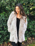Fireside Sherpa Sweater