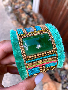 Tropical Sensation Cuff