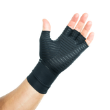 Compression Gloves Infused With Copper for Men and Women (Unisex)