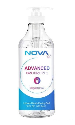 16oz Nova Hand Sanitizer