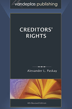 CREDITORS' RIGHTS
