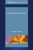 TEACHING LAW ONLINE