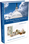 BASIC FEDERAL INCOME TAXATION OF INDIVIDUALS, Second Revised Edition