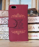 Ross Poldark 2in1 Phone Wallet - Consulting Fangeeks - 2