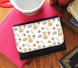 Recency Watercolor Pemberley  Wallet - Consulting Fangeeks - 1