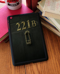 """221B Door"" iPad 2,3,4, iPad Mini, Kindle Fire Case - Consulting Fangeeks - 1"