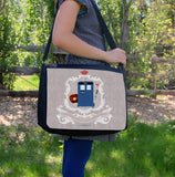 """Wholocked"" Laptop Bag - Consulting Fangeeks - 1"