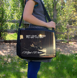 """My Mind Palace"" Laptop Bag - Consulting Fangeeks - 1"