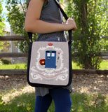 Wholocked Messenger Bag - Consulting Fangeeks - 3