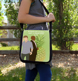 A Little Bit of This Messenger Bag - Consulting Fangeeks - 2