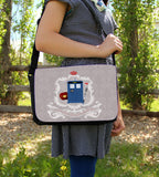Wholocked Messenger Bag - Consulting Fangeeks - 2