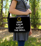 Keep Calm Messenger Bag - Consulting Fangeeks - 2