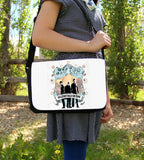 Gallifrey Falls Messenger Bag - Consulting Fangeeks - 2