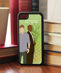 """A Little Bit Of This""  Phone/iPod Case - Consulting Fangeeks - 1"