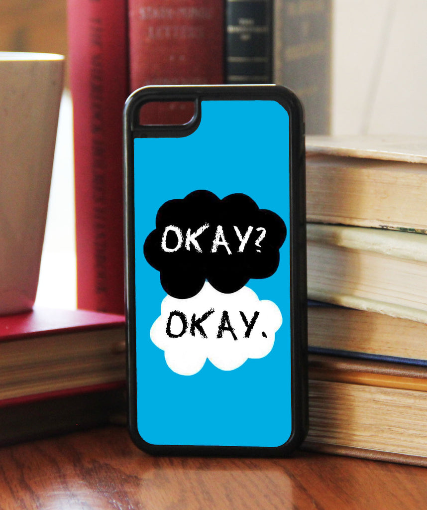 """Okay? Okay.""  Phone/iPod Case"