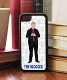 """The Blogger""  Phone/iPod Case - Consulting Fangeeks - 1"