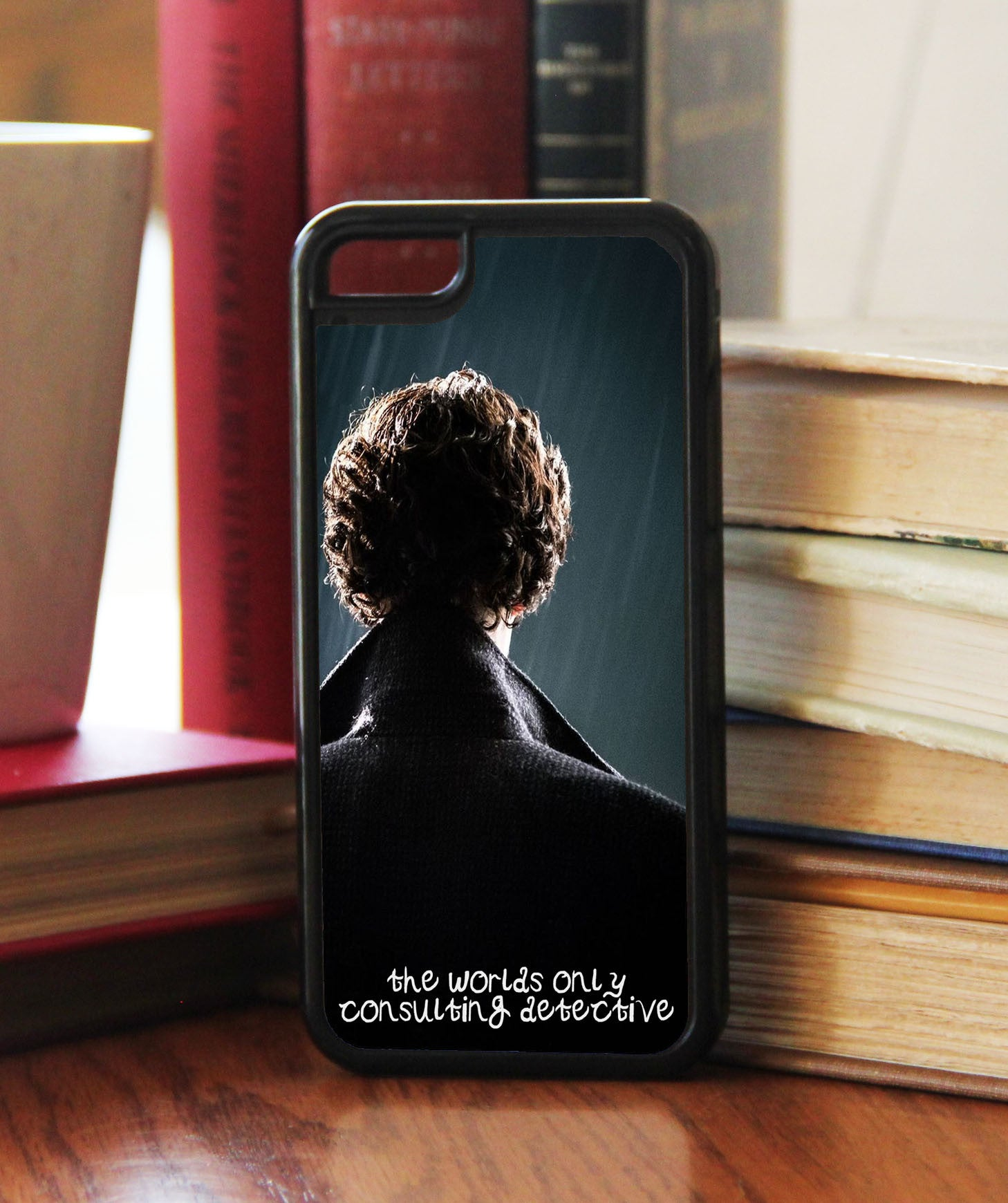 """Worlds Only""  Phone/iPod Case - Consulting Fangeeks - 1"
