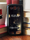 """Mind Palace""  Phone/iPod Case - Consulting Fangeeks - 2"