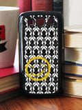 """Bored! Smiley"" Phone/iPod Case - Consulting Fangeeks - 2"