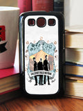 """Gallifrey Falls""   Phone/iPod Case - Consulting Fangeeks - 2"