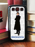 """The Detective""  Phone/iPod Case - Consulting Fangeeks - 2"