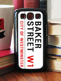 """Baker Street""  Phone/iPod Case - Consulting Fangeeks - 2"