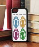 """Baker Street Boys""  Phone/iPod Case - Consulting Fangeeks - 1"