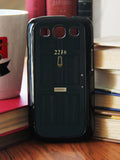"""221b Door""  Phone/iPod Case - Consulting Fangeeks - 2"