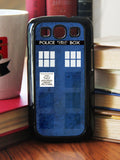 """Police Box""   Phone/iPod Case - Consulting Fangeeks - 2"