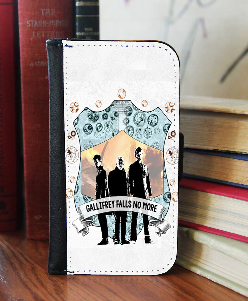 """Gallifrey Falls""  2in1 Phone Wallet"