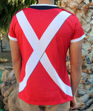 British Redcoat Full Printed Tee - Consulting Fangeeks - 2