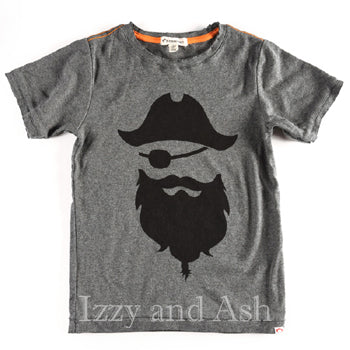 Appaman|Appaman Blackbeard Shirt|Appaman Boys Shirts|Boys Graphic Tees