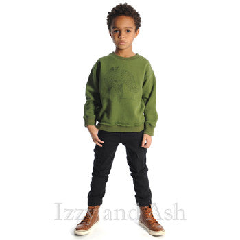 Appaman|Appaman Fall 2017|Izzy and Ash|Designer Boys Clothing|Designer Children's Clothes|Trendy Kids Clothes|Appaman Fox Sweater|Boys Outerwear|Children Outerwear|Kids Outerwear|Toddler Outerwear|Toddler Boys Clothing