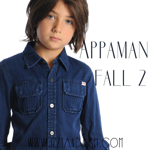Appaman|Appaman Fall 2017|Designer Children's Clothing Boutique|Boys Clothing|Cute Boys Clothes|Fashionable Kids Clothes|Trendy Children's Clothes