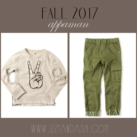 Appaman|Appaman Fall 2017|Appaman Sweaters|Appaman Clothing|Appaman Boys Clothes|Appaman Jackets|Appaman Pants|Designer Boys Clothes|Toddler Clothing|Toddler Boys Clothes|Boys Cargo Pants|Graphic Shirts|Graphic Sweaters