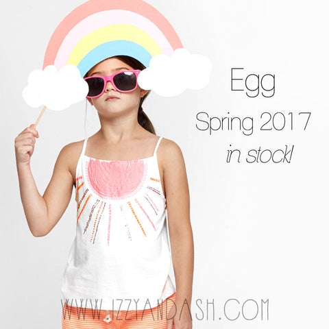 Egg Spring 2017|Egg by Susan Lazar|Egg Children's Clothing|Designer Toddler Clothes|Designer Baby Clothing|Baby Clothes|Unique Baby Clothes|Tween Clothing|Baby Layettes|Baby Playsuit|Designer Children's Clothing