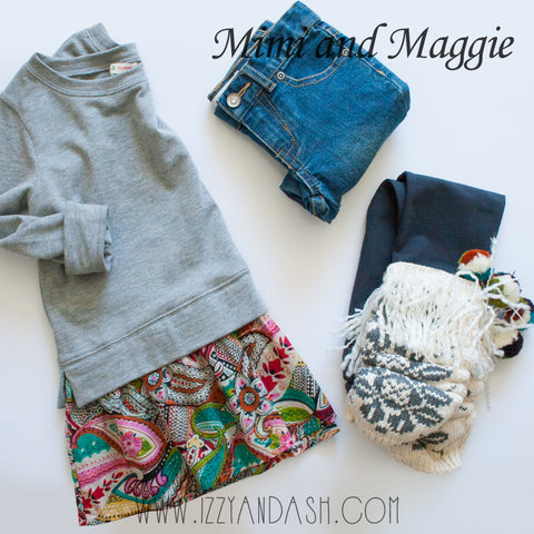 Mimi and Maggie Preorders|Mimi and Maggie Fall 2016|Mimi and Maggie