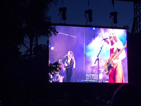 Haim|ACL|Austin City Limits|ACL 2016|Music|Austin