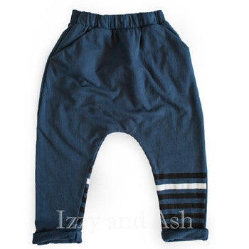 Joah Love Boys Marine Lex Pant|Joah Love|Joah Love Fall 2017|Joah Love Clothing|Joah Love Clothes|Joah Love Lex Pant|Joah Love Pants|Boys Pants|Toddler Pants|Children Pants|Toddler Pants|Boys Sweatpants|Toddler Sweatpants|Kids Sweatpants|Children Sweatpants|Boys Navy Pants|Toddler Navy Pants|Children Navy Pants|Designer Children's Clothing|Cute Children Clothing