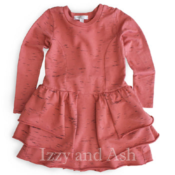 Joah Love Fall 2018|Joah Love|Joah Love Clothing|Girls Dresses|Girls Dress|Children's Dress|Tiered Dress|Tween Dresses|Tween Clothing|Toddler Dresses|Toddler Dress|Tiered Dress|Designer Girls Dresses|Designer Dresses|Designer Children's Clothes|Designer Children's Clothing Boutique