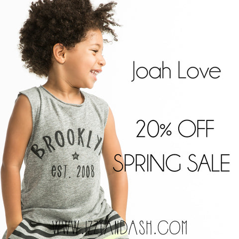 Joah Love|Joah Love Spring 2018|Izzy and Ash|Joah Love Clothing|Joah Love Clothing|Designer Children's Clothing|Boys Clothing|Girls Clothes|Trendy Boys Clothes|Trendy Children's Clothes|Cute Baby Clothes|Gender Neutral Children Clothes|Unisex Kids Clothes|Unisex Children's Clothes