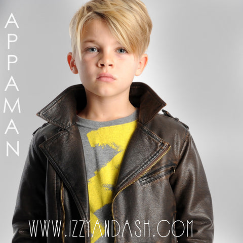 Appaman Fall 1|Appaman Fall 2016|Appaman Boys Clothes|Appaman Clothing|Appaman Skater Penguin Shirt