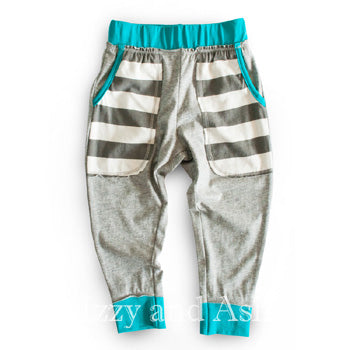 Miki Miette Boys Haydon Pant|Miki Miette|Miki Miette Spring 2017|Miki Miette Boys Clothes|Miki Miette Haydon Pant|Boys Sweatpants|Boys Activewear|Children Atleisure|Kids Activewear|Kids|Trendy Children's Clothing|Baby Boys Clothes|Baby Clothing|Toddler Boys Clothing|Toddler Clothing
