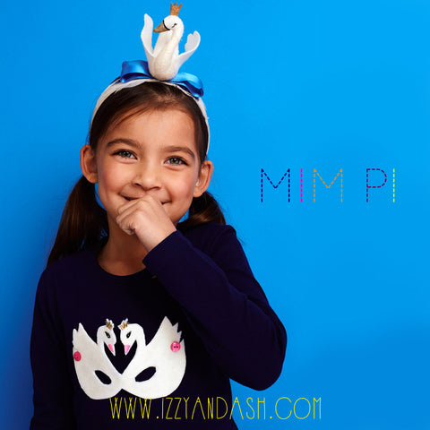 Mim Pi|Mim Pi Fall 2018|Designer Children's Clothing Boutique|Tween Clothing|Trendy Children's Clothes|Fashionable Kids Clothes|Cute Children's Clothes|European Children's Clothes