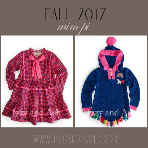 Mim Pi|Mim Pi Fall 2017|Mim Pi Clothing|Mim Pi 2017|Mim Pi Clothes|Vintage Girls Dresses|Designer Girls Clothes|Vintage Kids Clothes|Designer Girls Dresses|European Children's Clothing|Designer European Children's Clothes|Designer Children's Clothing|Trendy Children's Clothes|Cute Kids Clothes|