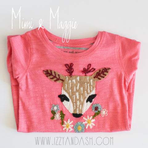 Mimi and Maggie|Mimi and Maggie Fall 2017|Mimi and Maggie Clothing|Girls Onesies|Pink Onesies|Cute Children's Clothing|Unique Baby Clothes|Toddler Clothes|Tween Clothing|Kids Fashion|Trendy Children's Clothes