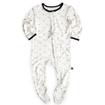 Kickee Pants|Kickee Pants Fall 2018|Peregrine|Peregrine Fall 2018|Boys Layettes|Gender Neutral Baby Clothes|Gender Neutral Children's Clothes|Unisex Kids Clothes|Unisex Children's Clothes|Boys Footies|Cute Baby Clothes|Baby Clothing|Designer Baby Clothes|Trendy Kids Clothes|Baby Layettes