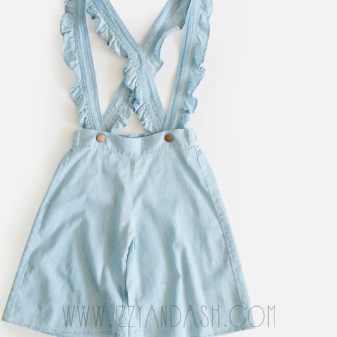 Vierra Rose|Vierra Rose Spring 2017|Vierra Rose Clothing|Girls Overalls|Overalls|Toddler Overalls|Toddler Clothing|Tween Clothing|Tween|Tween Overalls|Toddler Rompers|Toddler Girls Rompers|Tween Rompers|Ruffle Overalls|Overall Shorts|Denim Overalls|Chambray Overalls