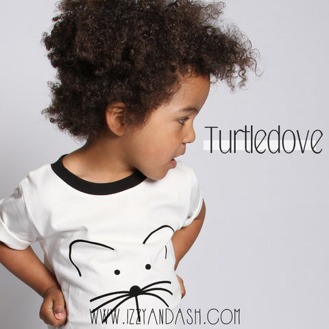 Turtledove|Turtledove Spring 2018|Gender Neutral Children's Clothes|Unisex Kids Clothes|Gender Neutral Kids Clothes|Unisex Children's Clothes|Boys Clothes|Mouse Sweater|Mouse Pants|Unique Baby Clothes