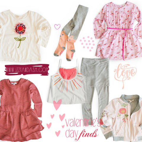 Valentine's Day 2018|Pink Children's Clothes|Pink Baby Clothes|Pink Kids Clothes|Cute Baby Clothes|Trendy Baby Clothes|Designer Children's Clothes|Girls Dresses|Baby Dresses|Tween Dresses|Children Outerwear